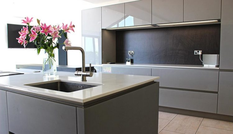 Schuller Kitchens Next 125 - Real Kitchens