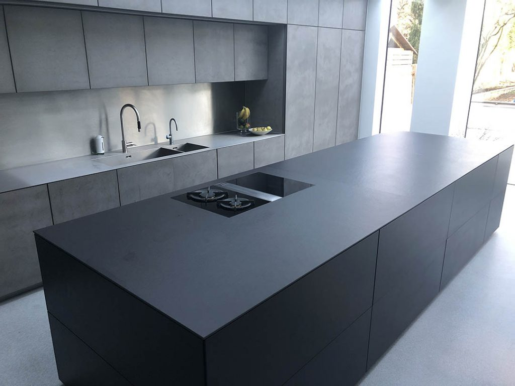Warendorf Kitchen by Modus of London
