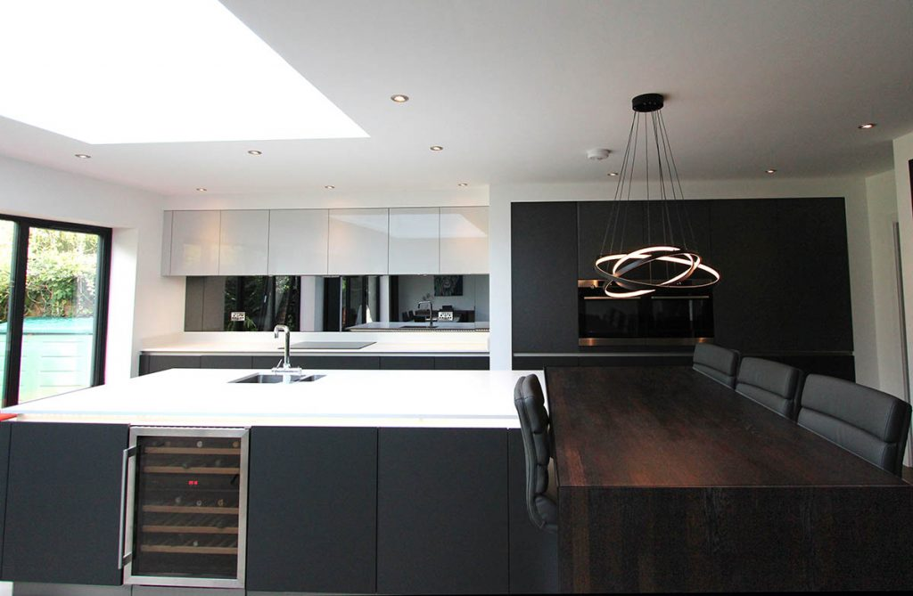 Schuller Kitchens Project in Hazel Grove, Stockport